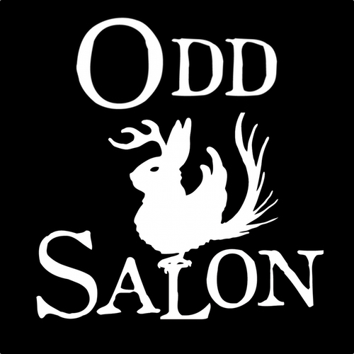 Odd Salon Logo Square